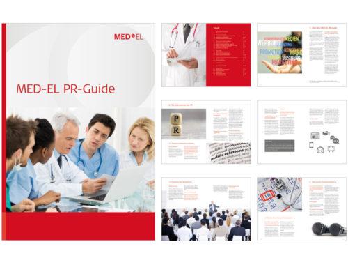 MED-EL PR-Guide